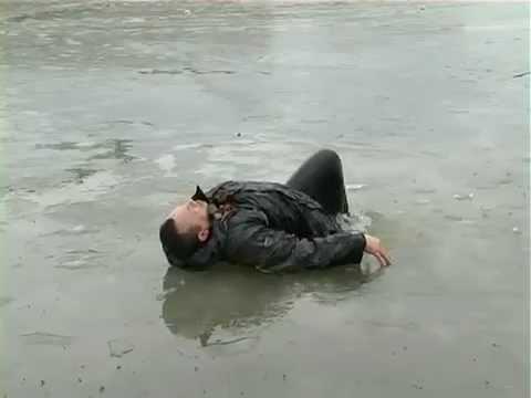 этот через сколько сплывает тело если человек утонул зимой Беляева Ольга