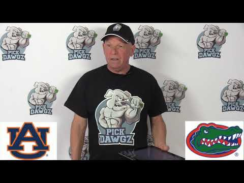 Florida vs Auburn 1/18/20 Free College Basketball Pick and Prediction CBB Betting Tips