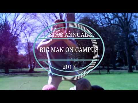 Big Man On Campus 2017