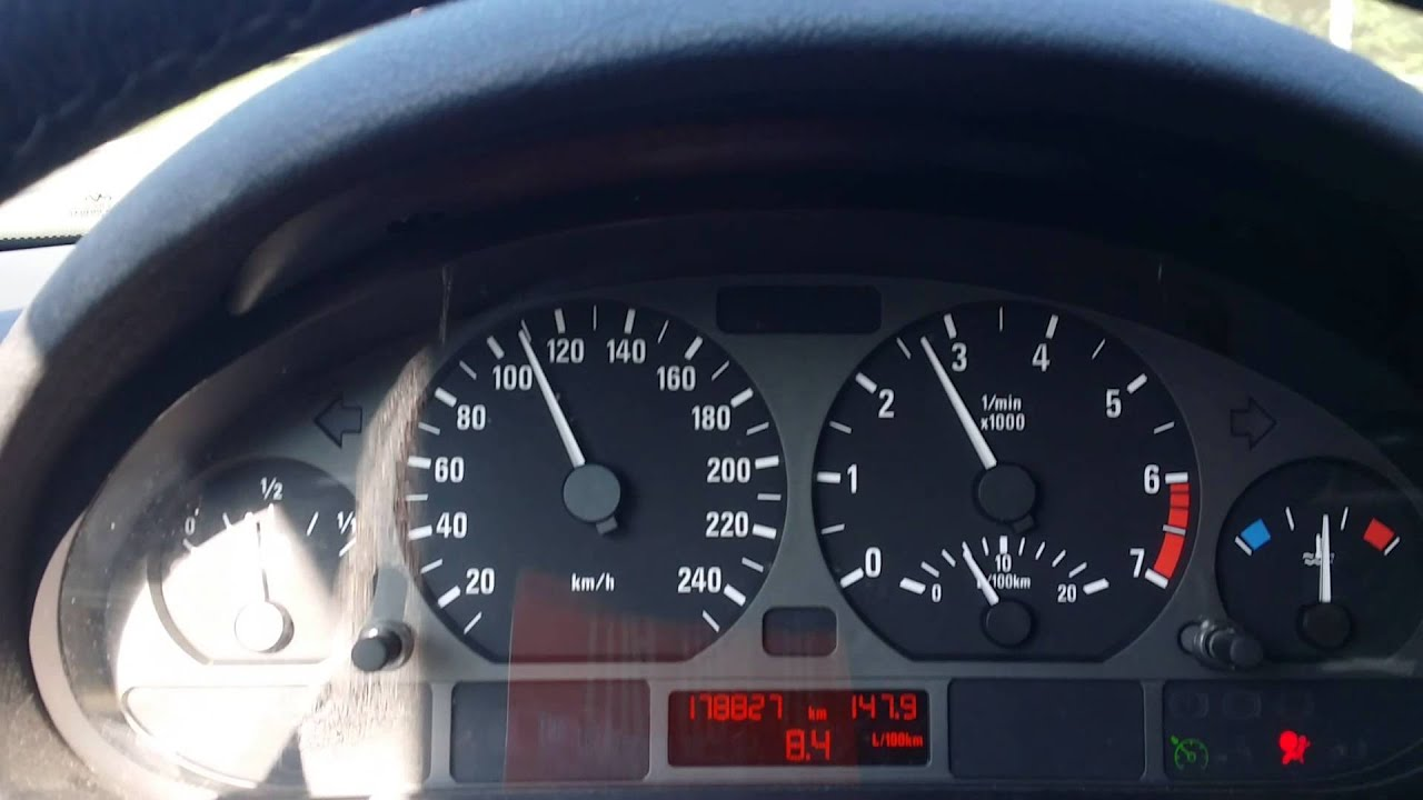 100 My Bmw E36 328i Just F King Awesome Fuel Consumption Youtube E36 Bmw 3 Series Fuel