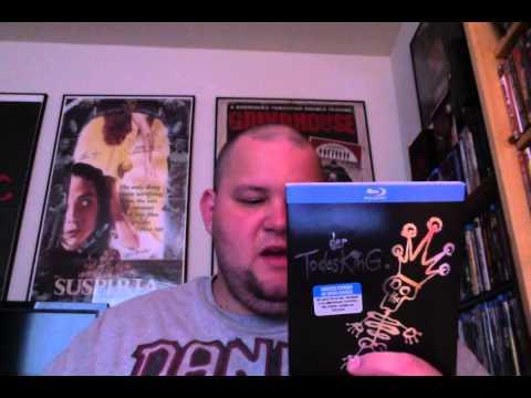 Der Todesking (Jorg Buttgereit film) (Blu-ray Review) - Cult Epics