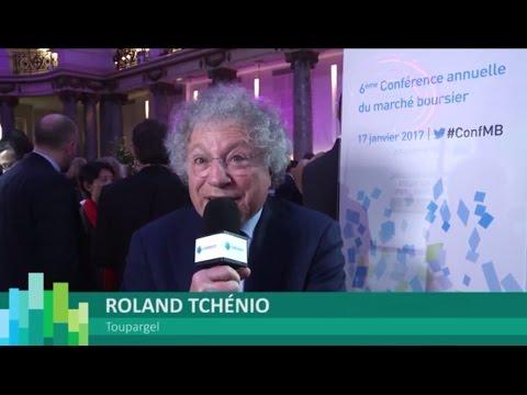20 ans de cotation sur Euronext