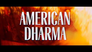 American Dharma (Official Trailer)