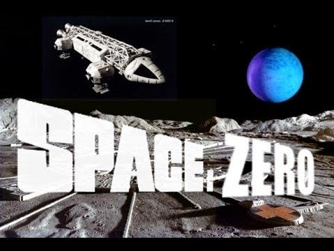 Space 1999 More Like Space ZERO (RE-UPLOAD)
