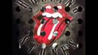 Stones undercover
