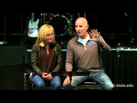 Ann & Dave Wilson: The Relationship Secret No One Seems to Know [Afterdark Chapel]