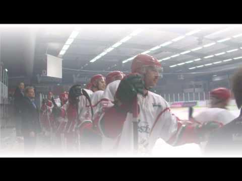 Odense Bulldogs vs Rødovre Mighty Bulls d. 10 december 2011 - 1000 GRATIS BILLETTER