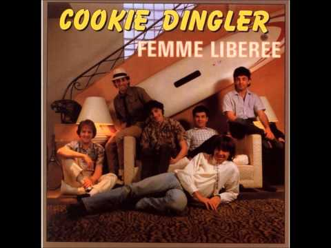 "Cookie Dingler - Liberated Lady (Version Anglaise de ""Femme Libérée"")"