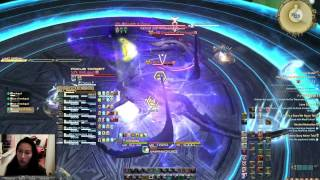 Super messy T10 Clear.