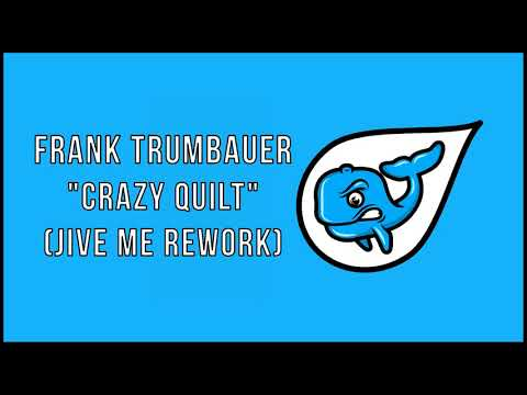 ElectroSwing || Frank Trumbauer - Crazy Quilt (Jive Me Rework) [Download]