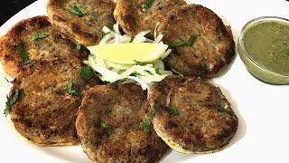 Traditional Beef Shami Kabab Easy Recipe (how to make shami kabab)english Subtitles