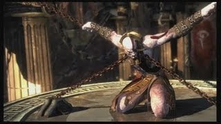 God of War Ascension Gameplay