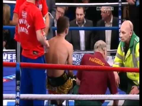 Stephen Smith vs Lee Selby - Round 8