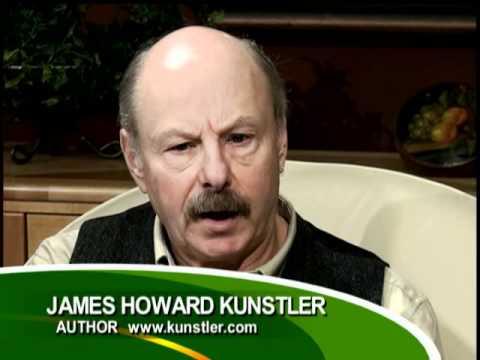 Jim Kunstler