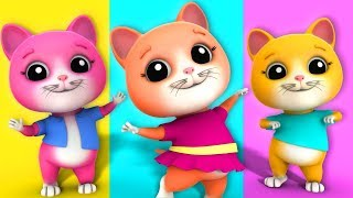 Kids Tv Português - rimas populares para crianças   vídeos de desenhos animados para crianças