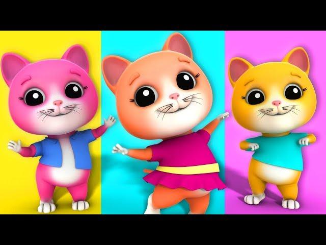 Kids Tv Português - rimas populares para crianças | vídeos de desenhos animados para crianças