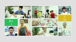 Hanbridge Mandarin Summer Camp courses