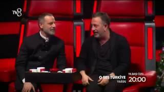 O Ses Türkiye Yılbaşı Özel 2018   Yeni Fragman   HD