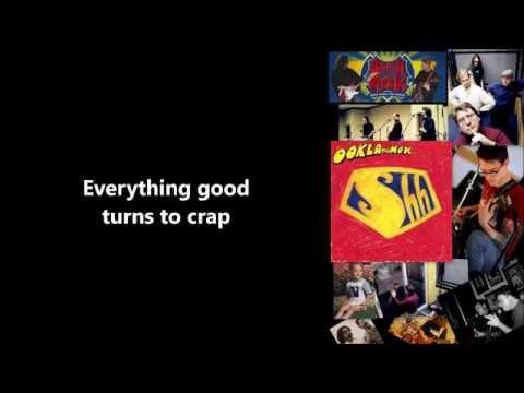Ookla the Mok : Tommy Lyrics
