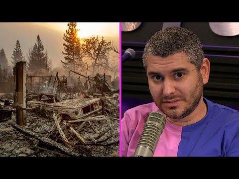 H3H3 On Devastation of Wild Fires Mp3