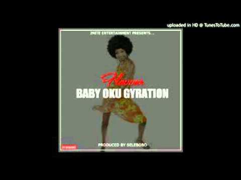 flavour baby okwu remix