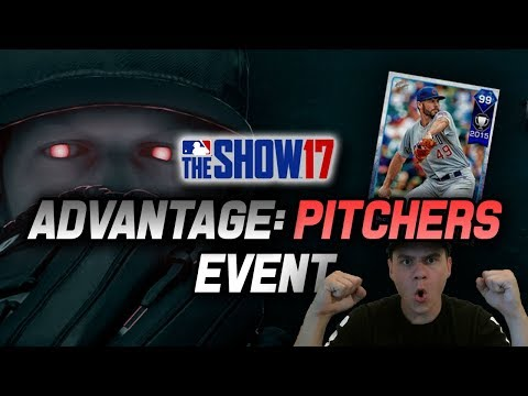 STILL GRINDING THE EVENT FOR 99 JAKE ARRIETA! | MLB The Show 17 Diamond Dynasty Events