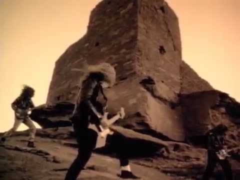 Sepultura - Dead Embryonic Cells [OFFICIAL VIDEO]