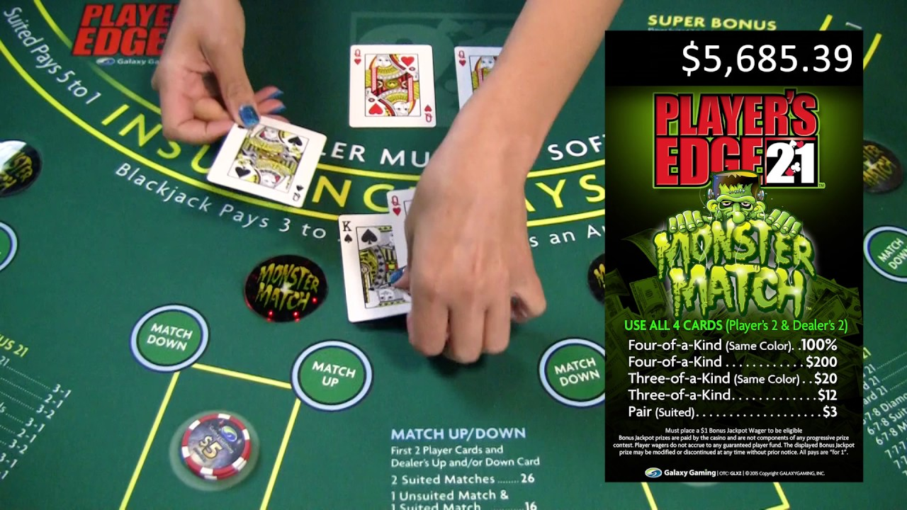 Blackjack oyun izle