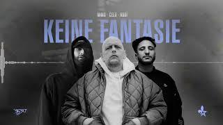 Celo & Abdi - KEINE FANTASIE feat. Nimo (prod. von PzY) [Official Audio]
