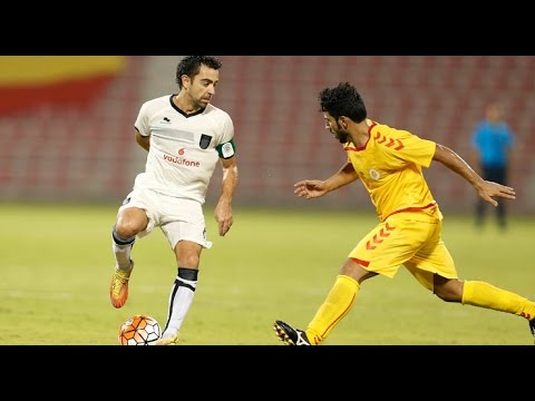 Xavi Hernandez ● Al Sadd ● Skills & Goals 2015/16 ● We Miss You | HD