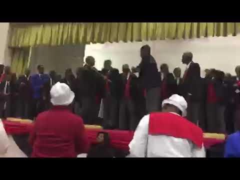 YMG Limpopo 2017 - Haufi  le Morena