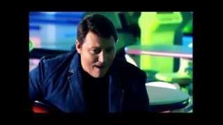 певец Вячеслав Быков Для неё весь мир Official Video