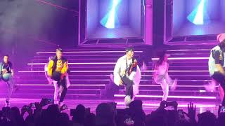 Backstreet Boys Everybody* Clip * Vegas 2/7/18
