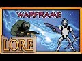 Warframe | Lore in a Minute!