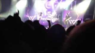 Frei.Wild - Zieh mit den Göttern //Live in Geiselwind 21.04.2013