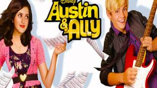 Austin & Ally Can You Feel It (HD).