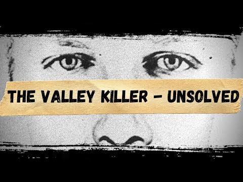 The Connecticut River Valley Killer | Ages Of Murder-Unsolved [1978-1988]