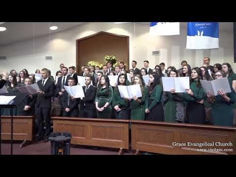 Gloria! - GEC Youth Choir