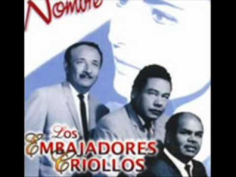 Los Embajadores Criollos - Camino de traición