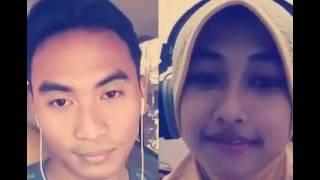 Video Smule Santri Suara Merdu Cantik duet Ahmad Ya Habibi download MP3, 3GP, MP4, WEBM, AVI, FLV September 2018