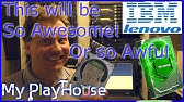 SAS Expander Card, for 16 bays in a Lenovo x3650 M3 - 629 - YouTube