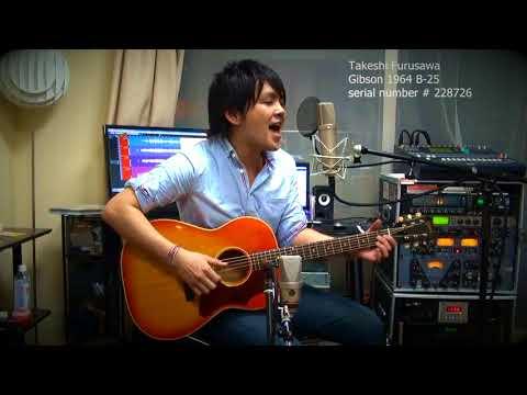 Top of the world - Takeshi Furusawa - 古澤剛