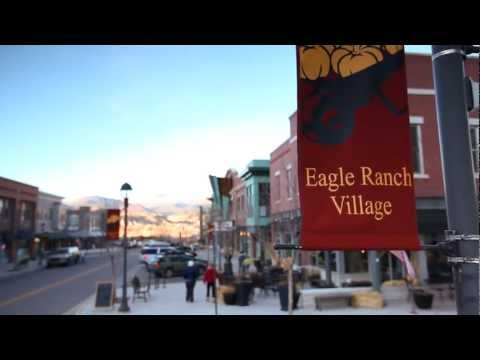 Eagle Ranch Colorado Community Video