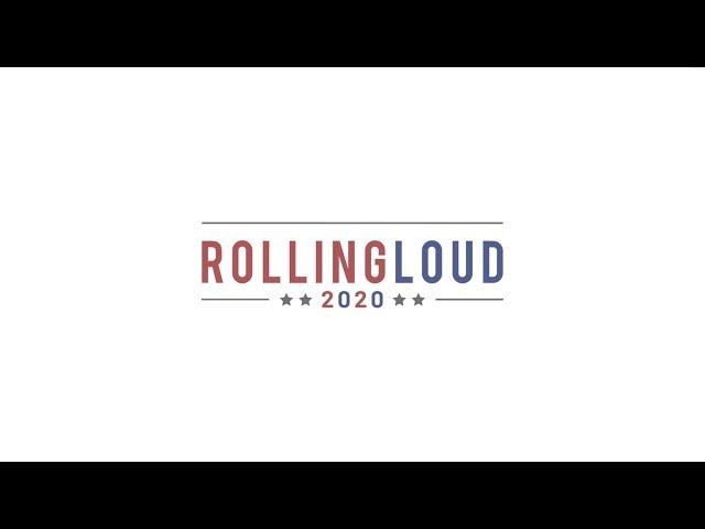 ROLLING LOUD 2020 CAMPAIGN ANNOUNCEMENT