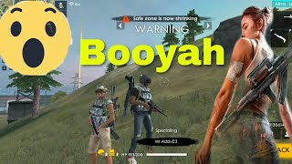 Garena Free Fire Battleground Squad - Booyah | Free Fire Android Gameplay#13