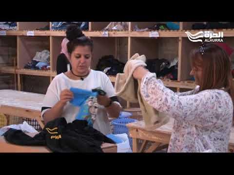 مبادرات فردية لمساعدة الفقراء في بيروت  - 22:21-2018 / 6 / 11
