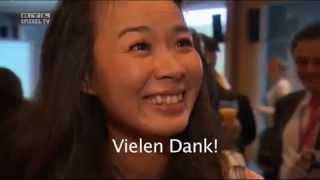 Spiegel TV: Sonneborn in Brüssel (3)