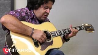 Gibson Songwriter 12 Deluxe - di Edoardo Martinez