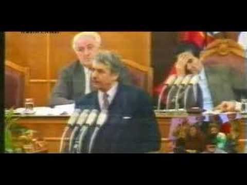 Deda I Unuk, Narodna Skupstina Jugoslavije