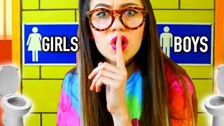 One of jessiepaege's most viewed videos: 10 Weird Things YOU'RE SECRETLY DOING